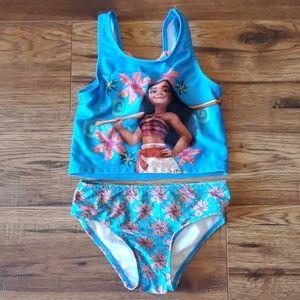 Moana swimsuit